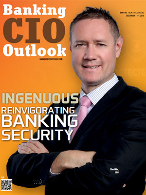Ingenuous: Reinvigorating Banking Security